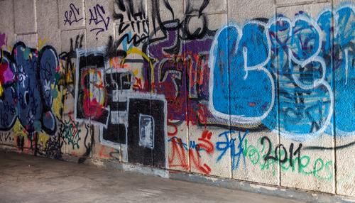 Hradec Králové odstranění graffiti